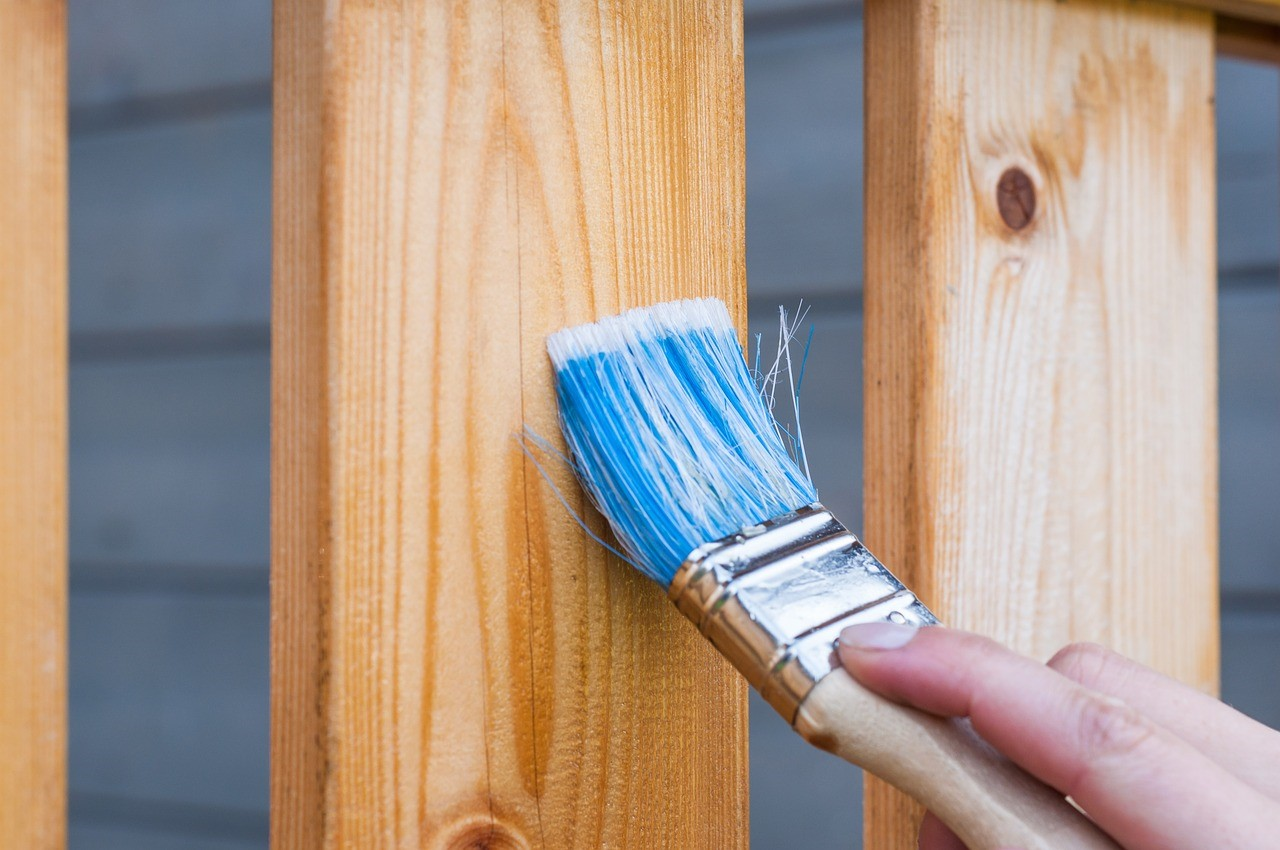 DIY Projects That Make a Big Difference
